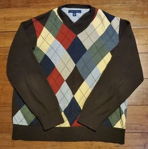 Tommy Hilfiger Men's Size Large Sweater